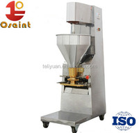 Beef ball forming machine for small factory machine meatball machine