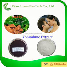 Manufacturer Supply Yohimbe Bark Extract From India