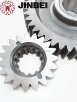 Cogs and gears/pinion gears for excavator gear boxes