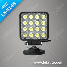 Good Quality Price Off Road Led Work Light Car In Auto Lighting System with CE ROHs Certificate