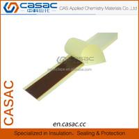oil resistant filling mastic