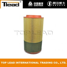 HOWO TRUCK PARTS SINOTRUk HOWO air filter element 710W08405-0021