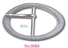 8088 shoe buckle / metal decorative