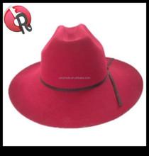 felt stetson red white blue cowboy hat