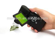microscope numérique usb avec logiciel de contrôle industriel