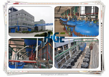 HG-001x7 cation resin/ wastewater management