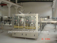 Automatic Mineral Water Washing Filling Capping Machine
