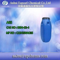 Hot sale AES aspirin chemical for melting iron formula