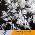 Plástico reforçado fibra de concreto