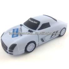 customized race car usb marketing gift
