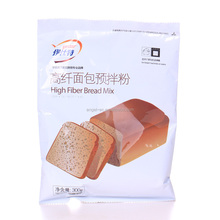 2015 hot sale high fiber bread mix with free instant dry yeast