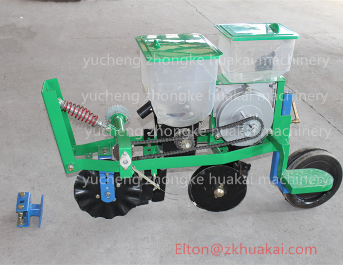 One row corn planter row maize planter for sale soybean seeder buy 1