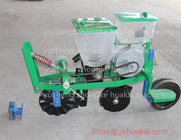 Patent corn seeder 1 row maize planter for sale soybean seeder