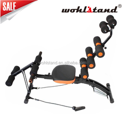2015 NEW Upgraded Six Pack Care total core wister