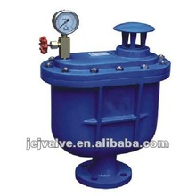 Cast Iron Air Release Valve (combination type)