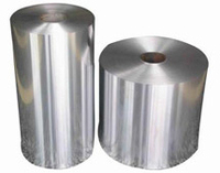 Aluminum jumbo roll for standard food container from China manufacture