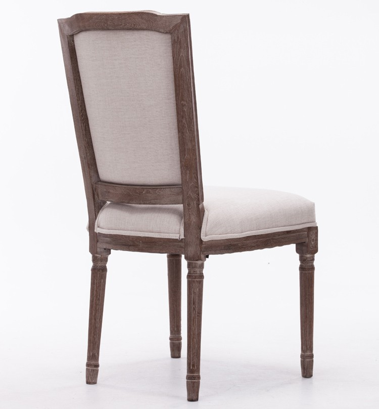 Chambre d 39 h tel meubles antique sans bras chaise en bois for S asseoir sans chaise