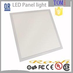 China Supplier Hot Selling 600X600W Led Panel, 3900lumens 40W Led Panel light