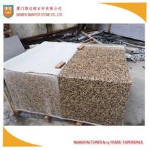 Chinese Tropic Yellow Granite Counter