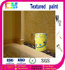 Home deco Stone effect Interior textured paint