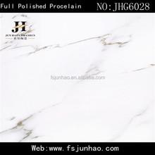 Noble Design Glazed Polished Tiles Flooring Porcelain Tiles