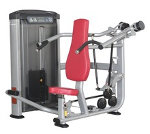 high quality commercial gym equipment military press