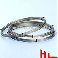 nickel wire np2 0.025mm