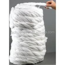 20g/m cotton coil for beauty salon Nail Remover and Shower