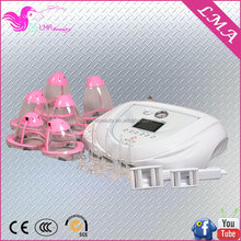 Stylish excellent quality vacuum suction microelectricity breast enlarge instruments