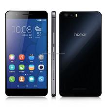 Original Huawei Honor 6 Plus 5.5 Inch Kirin920 Octa Core 3GB Ram 16GB/32GB Rom Dual Sim Android 4G LTE Unlcoked Cell Phone