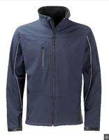 OEM fashion running jacket for men