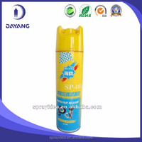 Silcote SP-101 anti-rust lubricant spray of industrial lubricant