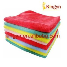 Home good quality microfiber cleaning cloth(CLCC-0011)