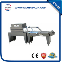 Cheap unique manual Two In One Sealing & Shrink packing machine On Sale