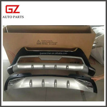 For Toyota RAV4 protect bumper/SUV front and rear bumper