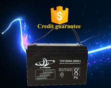 Guangdong manufacturer, provide 12V100ah cheap price UPS battery, Can OEM.