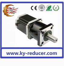 Nema23 stepper motor gearbox&Planetary reducer