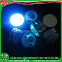 Party supplies led light led flashing magnet body light