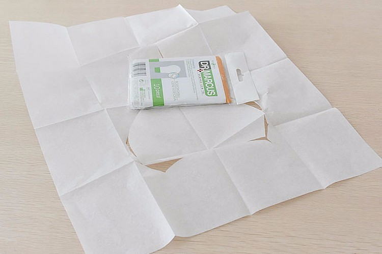 Toilet Seat Cover Paper (1)
