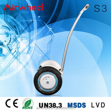 Airwheel adult electric motorcycle with high quality