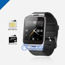 Cheapest Bluetooth Smart Touch Screen Wrist Watch Phone Android