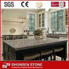 Elegante barato sintético pedra de quartzo bancada SQC116