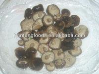 canned shitake mushroom