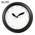 de cuarzo de la pintura de metal reloj de pared de venta al por mayor proveedor de china