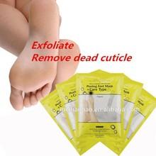 private label cura dei piedi kit
