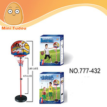 hot selling toys basketball stand/backboard for kids