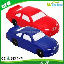 Winho PU Toys Sports Car