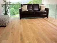 Engineered Oak Parquet Flooring