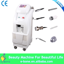 2015 new 5 in 1 scar removal skin care almighty oxygen jet machine with RF + BIO + apray gun + mesotherapy + oxygen injection