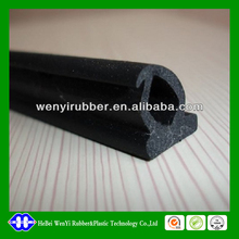 high demand extruded foam gasket from China